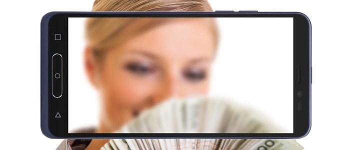 pożyczka na selfie online
