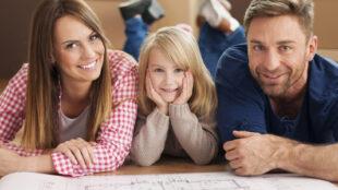 Dzieci a kredyt hipoteczny