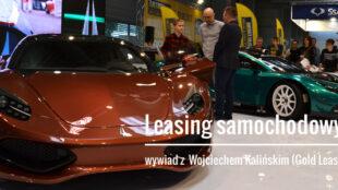 Leasing samochodu Gold Leasing