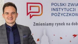 Jarosław Ryba, Polski Związek Instytucji Pożyczkowych
