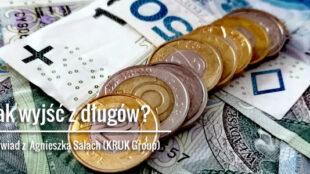 Jak wyjść z długów?