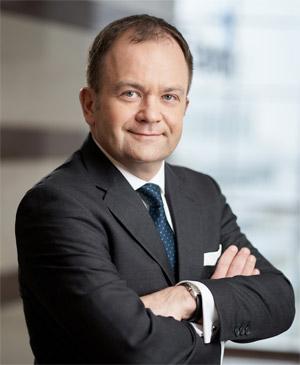 Grzegorz Zawada, PKO Bank Polski