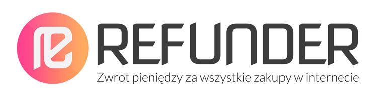 Refunder logo