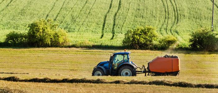 Leasing maszyn rolniczych i urządzeń