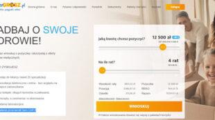 pożyczka 12 000 zł